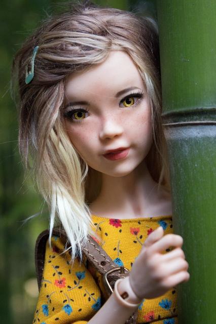 Enchères Ebay ★ Ema Asphodele Art Dolls ★Editions limitées★ 181204014811240066