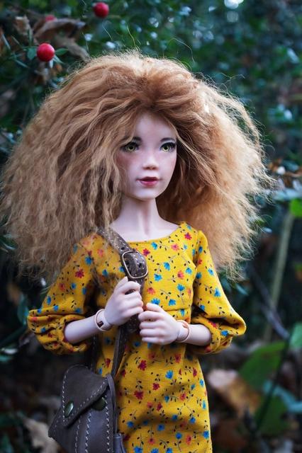 VEND Ema Asphodele Art Dolls ★Editions limitées★ 181204021540708739