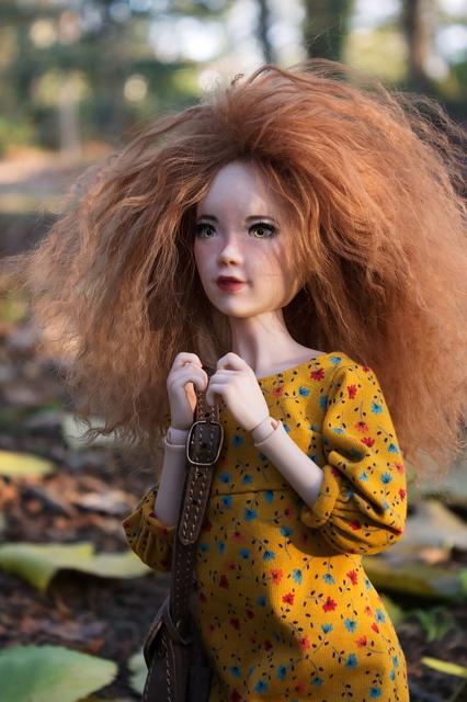 Enchères Ebay ★ Ema Asphodele Art Dolls ★Editions limitées★ 181204021556318603