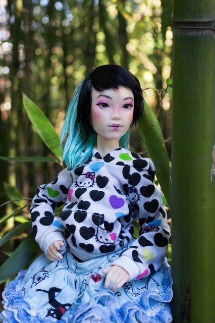 Enchères Ebay ★ Ema Asphodele Art Dolls ★Editions limitées★ 181204023311138493
