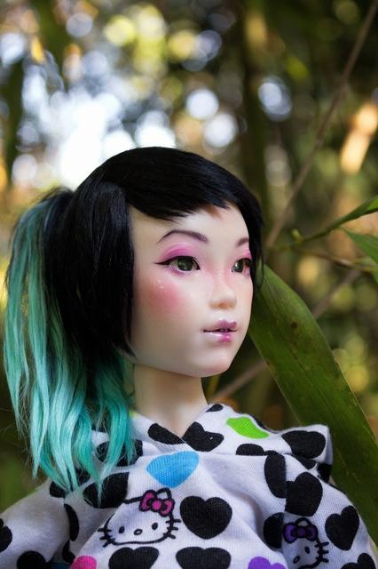 Enchères Ebay ★ Ema Asphodele Art Dolls ★Editions limitées★ 18120402345350108