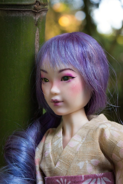 VEND Ema Asphodele Art Dolls ★Editions limitées★ 181204023952807190