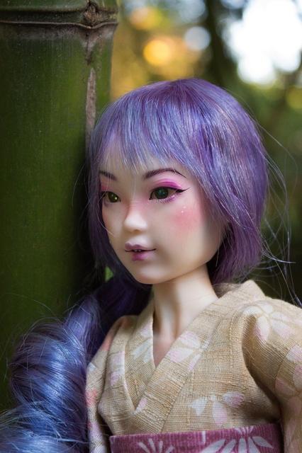 Enchères Ebay ★ Ema Asphodele Art Dolls ★Editions limitées★ 181204023952807190