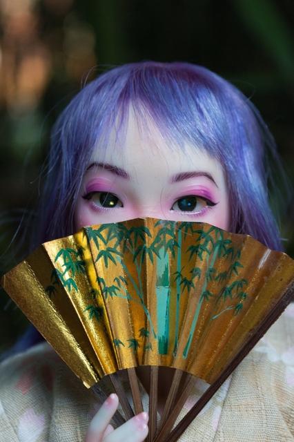VEND Ema Asphodele Art Dolls ★Editions limitées★ 181204024121507183