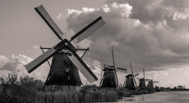 Moulins de Kinderdijk 181205015825715085