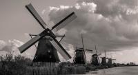 Moulins de Kinderdijk Mini_181205015825715085