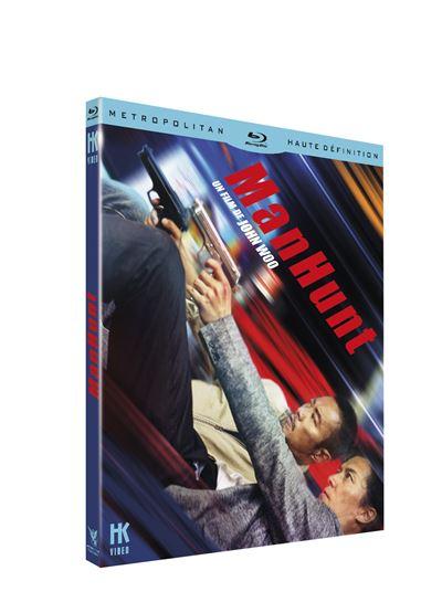 Manhunt-Blu-ray