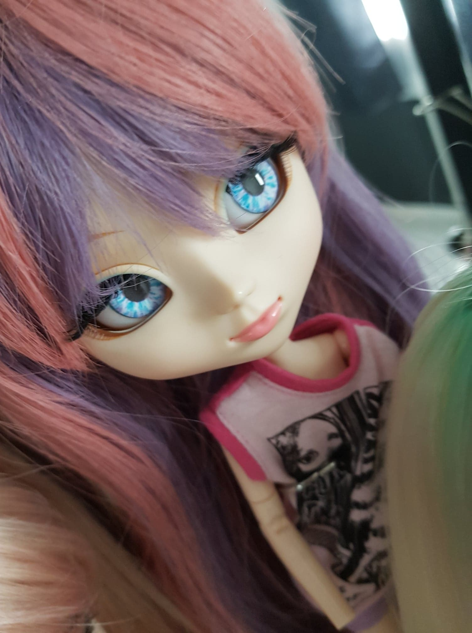 [VENTES] - Pullip Lunatic Queen 181206013520471298