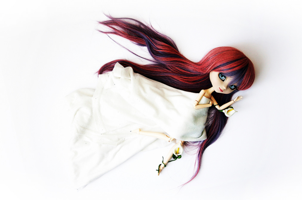 [VENTES] - Pullip Lunatic Queen 181206013546894045