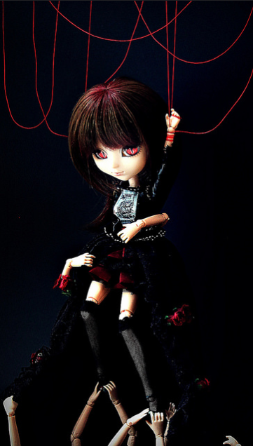 [VENTES] - Pullip Lunatic Queen 181206013655237357
