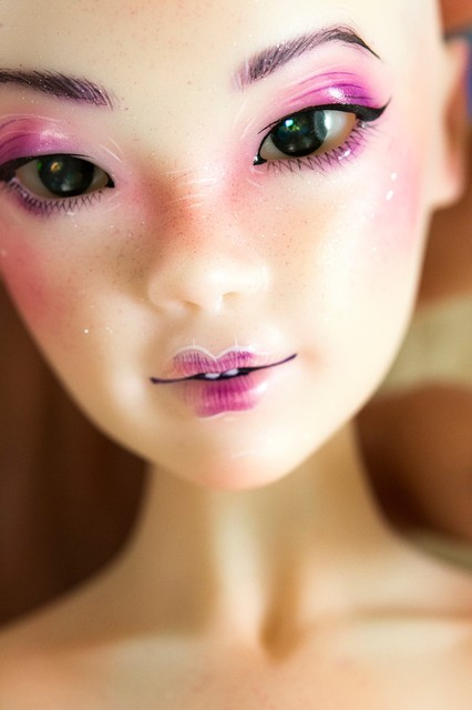 Enchères Ebay ★ Ema Asphodele Art Dolls ★Editions limitées★ 18120611040741581