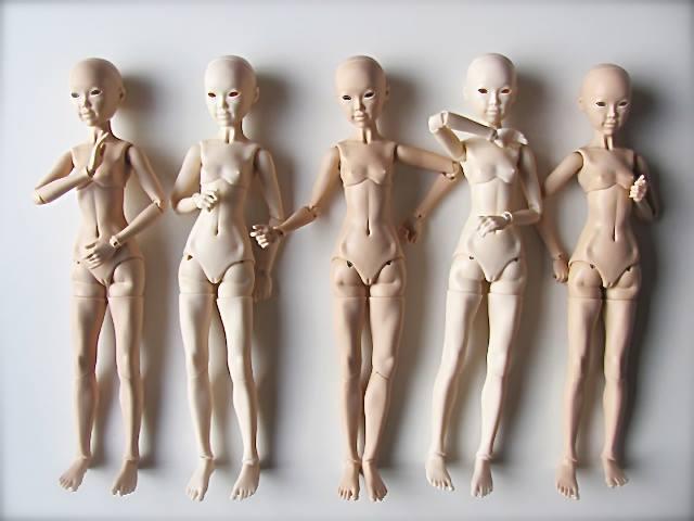 VEND Ema Asphodele Art Dolls ★Editions limitées★ 181206112307885505