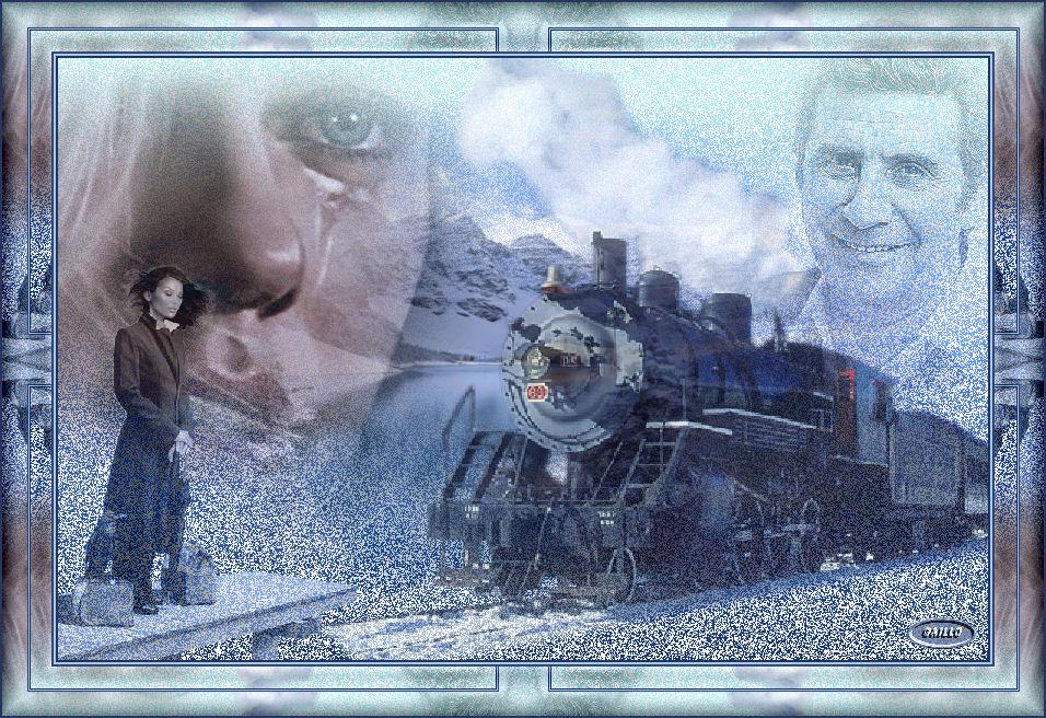 1er Décembre 2018 Le train 181207054738144505