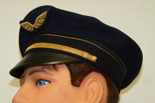 casquette armée de l'air 40-50- baisse du prix 181207070420615662