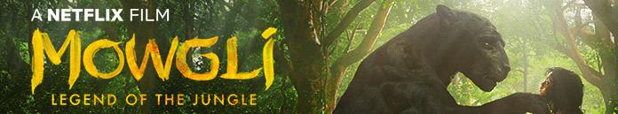 Poster for Mowgli: Legend of the Jungle (2018)