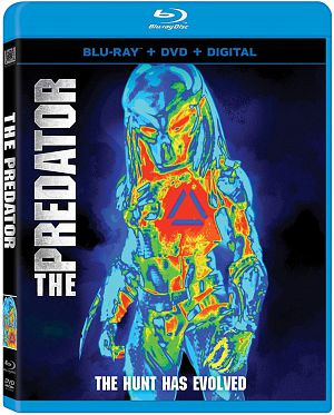 The Predator 2018 720p BluRay