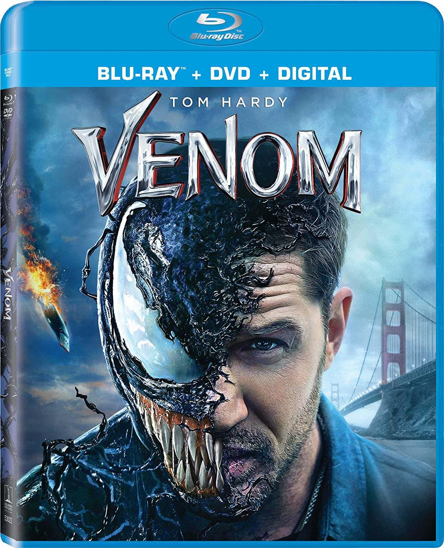 Venom poster image