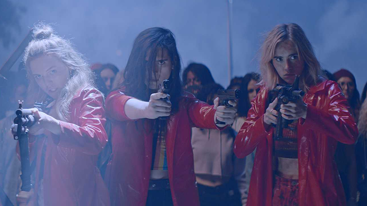 Assassination Nation (2018) image