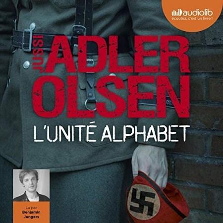 Jussi Adler-Olsen - L'Unité Alphabet