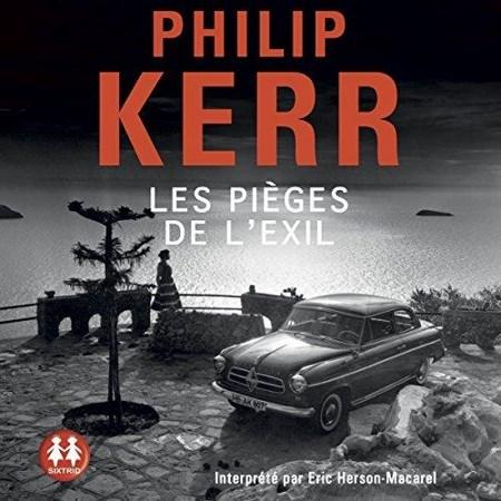Philip Kerr - Série Bernie Gunther (2 Tomes)
