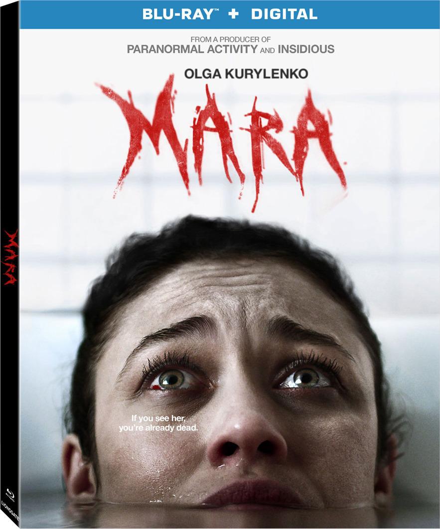 Mara poster image