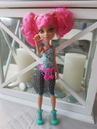 [Vente] Monster High Howleen, Venus & Avéa Trotter Mini_181210103330524834