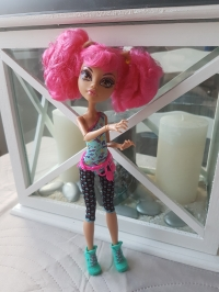 [Vente] Monster High Howleen, Venus & Avéa Trotter Mini_181210103436170593