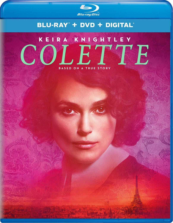 Colette (2018) poster image