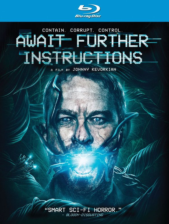 Await Further Instructions (2018) poster image