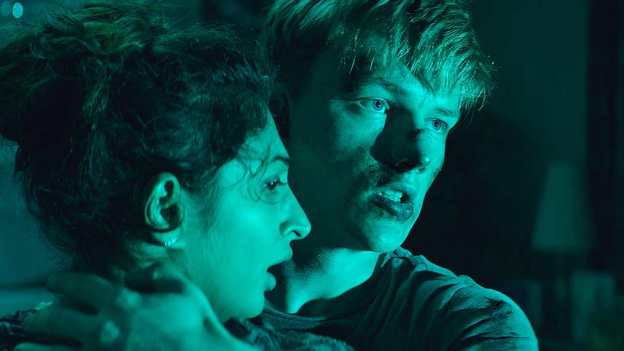 Await Further Instructions (2018) image