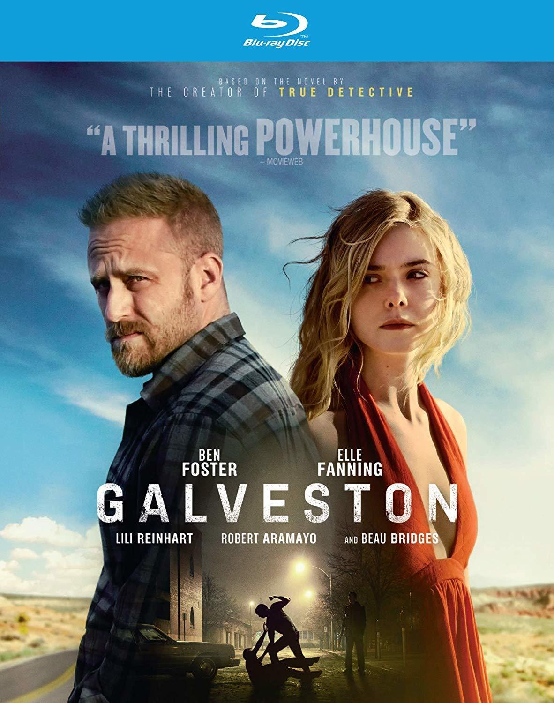 Galveston (2018) poster image