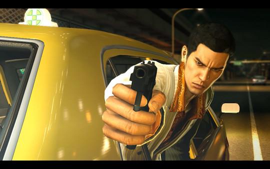 Yakuza 0 image 1