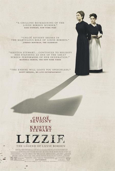 Lizzie [FRENCH][BDRIP]