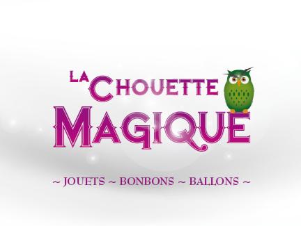 La Chouette Magique