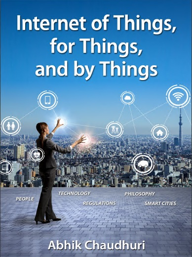 Internet of Things, for Things, and by Things-P2P