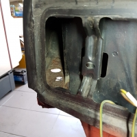 [59] 205 GTI 1L9 - 122cv - AM 90- Gris Graphite. Mini_18121211411172276