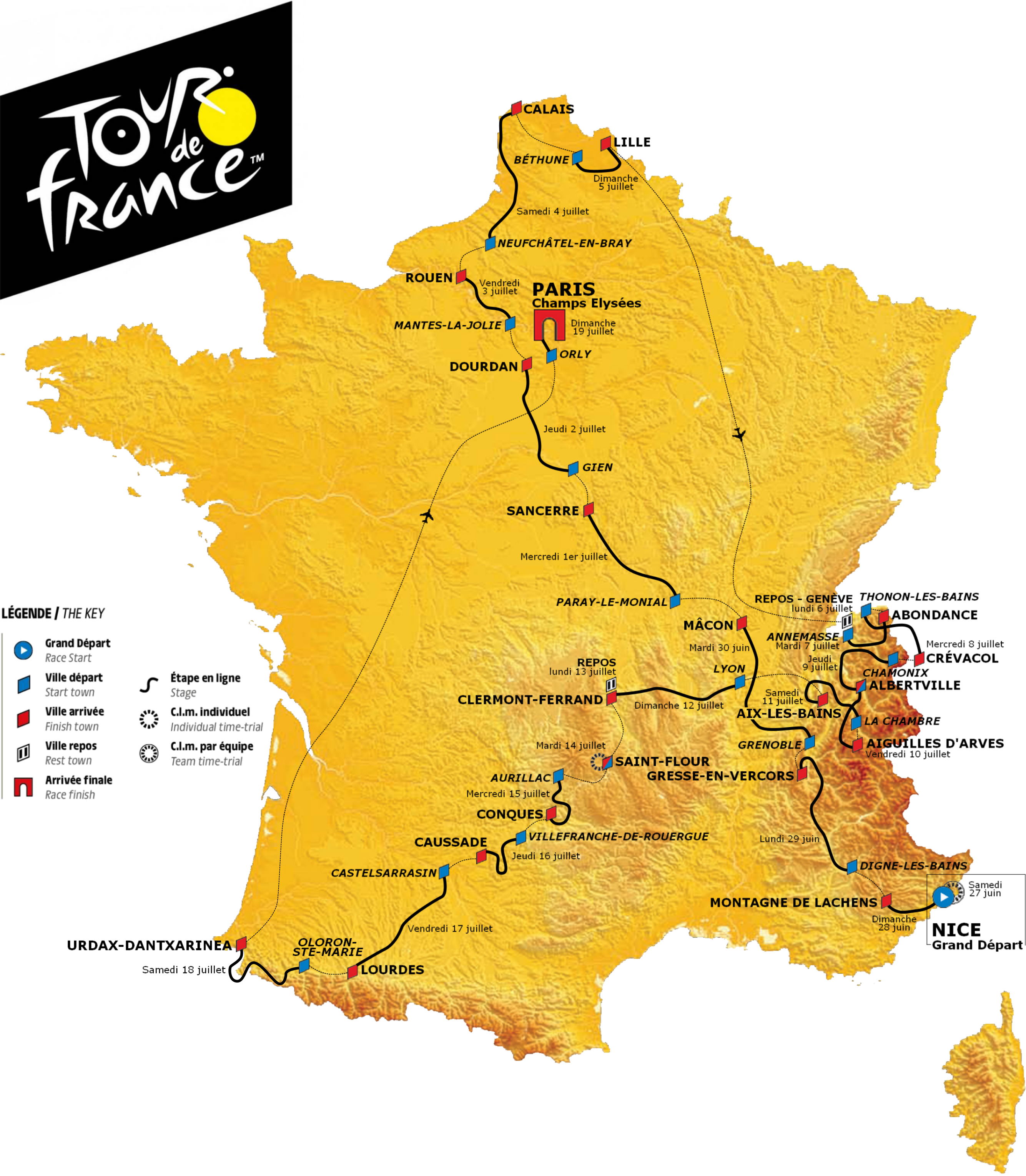 Tour France 2020 Concours] Tour de France 2020 [Votes   Phase Finale]   Page 13