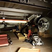 [59] 205 GTI 1L9 - 122cv - AM 90- Gris Graphite. Mini_181213122559315945