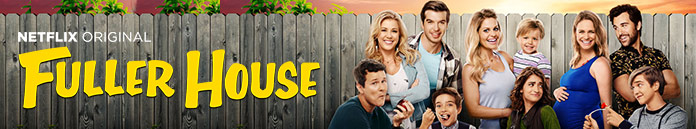 Poster for Fuller House