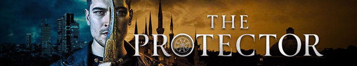 Poster for The Protector