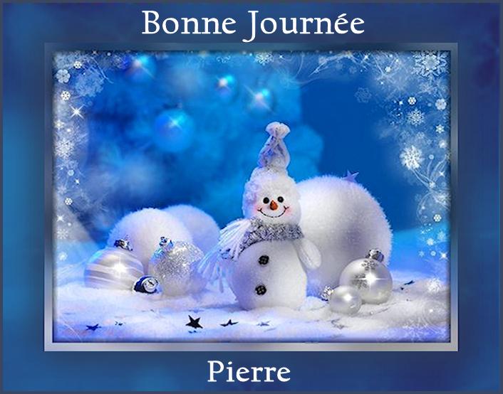 Bonjours/Bonsoirs Fêtes et Hiver 181215041342161023