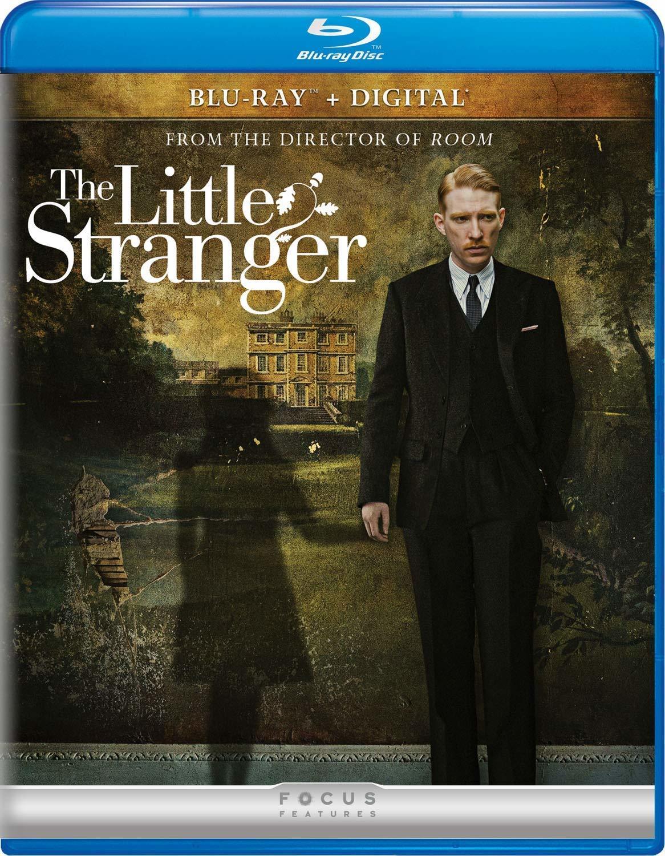 The Little Stranger poster image