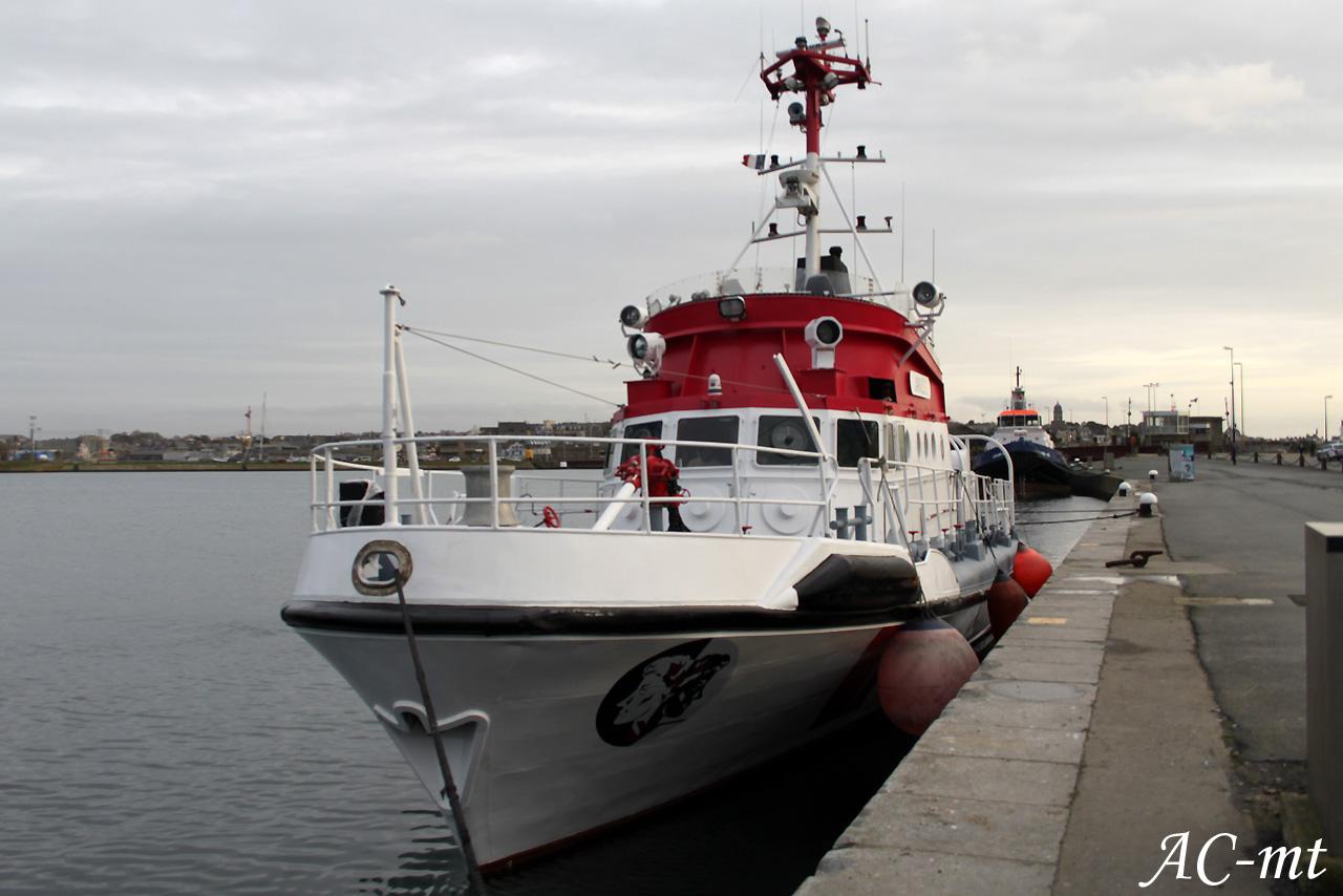 Port de Saint-Malo, cité corsaire !! - Page 25 181216094824472089