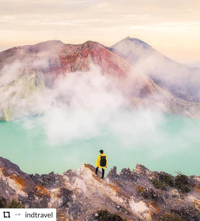 Gunung Ijen Banyuwangi