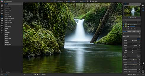 On1 Photo RAW 2019 v13.0.0.6139 (Win & MacOSX) Incl Keymaker-CORE
