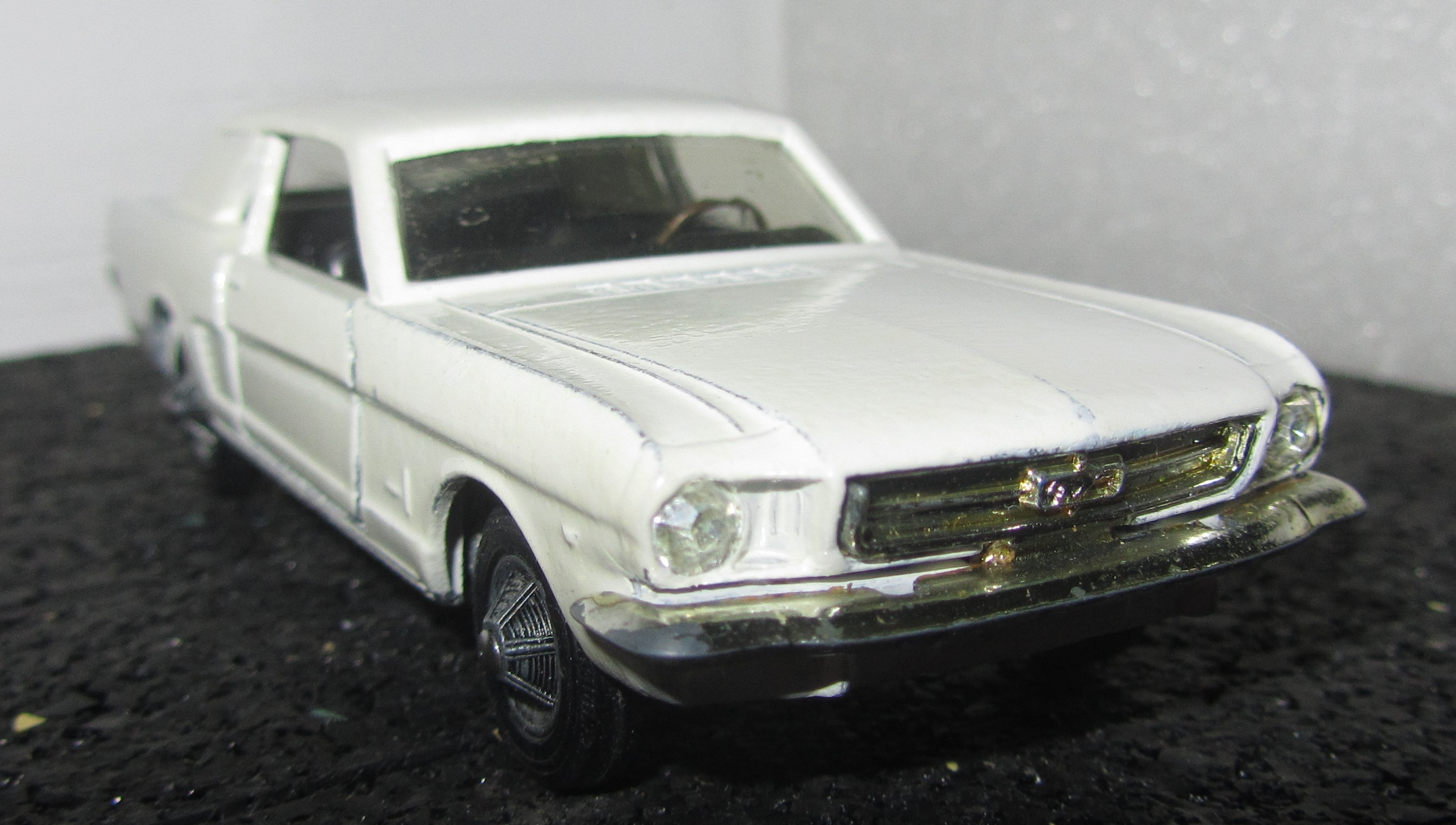 Solido n° 147 bis - Ford Mustang 181218120559271026
