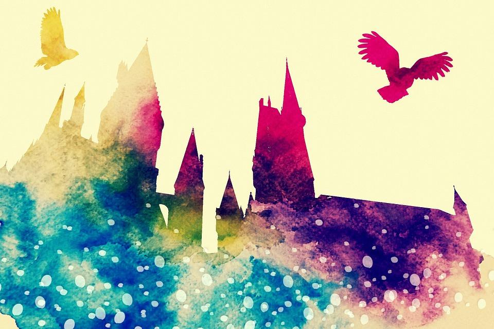 hogwarts-2036645_960_720