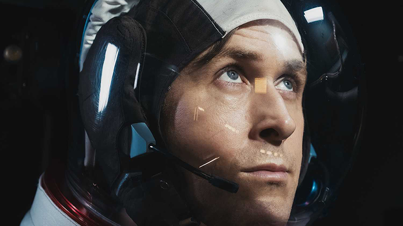 First Man (2018) image