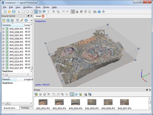 Agisoft PhotoScan Professional (Bit) - Free download and software reviews - CNET oovgaw.me