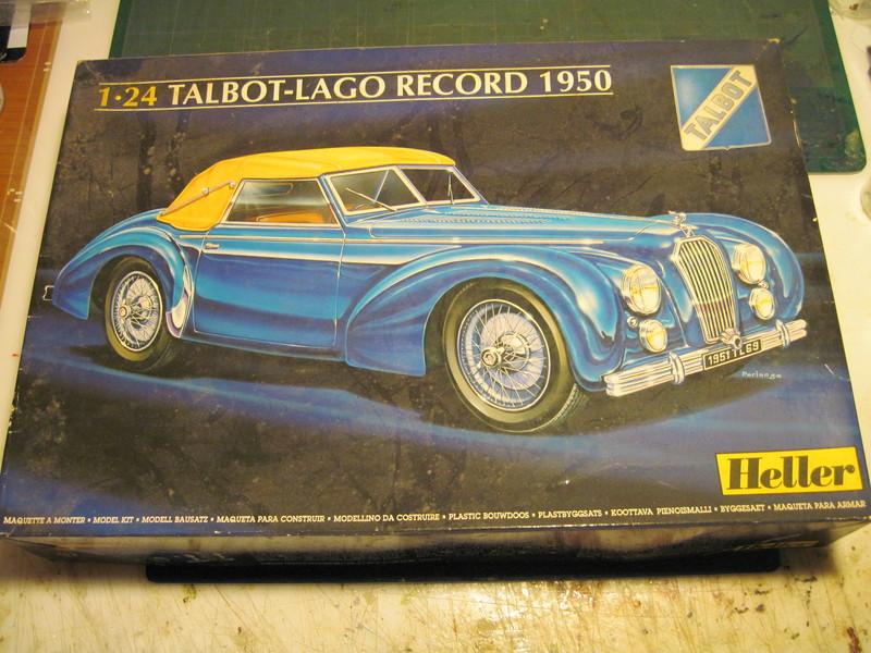 TALBOT LAGO RECORD 1950 181223084159641644